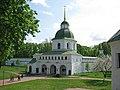 Надбрамна дзвіниця мур.), Новгород-Сіверський.jpg