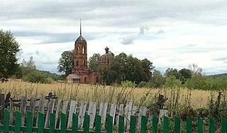 Nikolsky District, Penza Oblast District in Penza Oblast, Russia