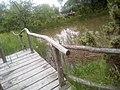Озеро на території лісництва.jpg