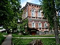 Ординский историко-краеведческий музей. Открыт в1982 году.jpg