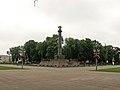 Пам'ятник Слави (Полтава) 01.JPG
