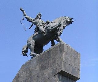 Salawat Yulayev