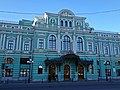 Санкт-Петербург, Спасский остров, наб. реки Фонтанки, 65.JPG