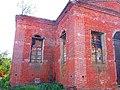 Свято-Петропавлівський храм, Петропавлівка ззовні2.jpg