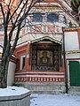 Собор Василия Блаженного. Богоматерь Знамение. - panoramio.jpg