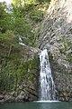 Сочинский национальный парк. Нижний Змейковский водопад (Мацеста) 1.jpg