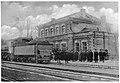 Станція Удачна, фото 1909 року.jpg