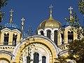 Украина, Киев - Владимирский собор 02.jpg