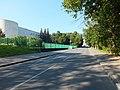 Улица Святослава Рихтера, вид в сторону МИФИ.JPG