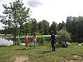 Усадьба Муромцево между минувшим и грядущим 7455.JPG