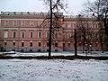 Фрагмент бокового фасада Головинского дворца.jpg
