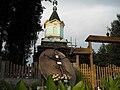 Царква з Куляшоўкі, Бабруйск.jpg