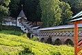 Часть стены и башня ограды Вознесенского монастыря.jpg