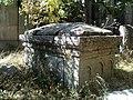 Վանական Համալիր Կեչառիս, գերեզմանոց (14).JPG