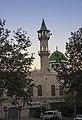 מסגד איסתיקלאל בשעות בין הערביים 01.jpg
