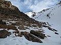 بارش برف در روستای جاسب قم- قله ولیجیا 28.jpg