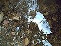 ساقية مياه تقليدية تستعمل لمرور الماء و سقي الاشجار . كافة المزروعات.jpg