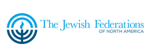 Jewish Federations of North America - Image: شعار الإتحادات اليهودية لأمريكا الشمالية