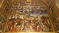 نقاشی دیواری از بهشت و دوزخ.jpg