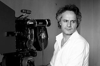 Parviz Shahbazi Iranian filmmaker