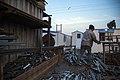 کارگاه ساخت کانکس برای مناطق زلزله زده کرمانشاه در ایران Structural Concrete Industrial in Iran. 18.jpg