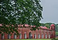 ভরা বর্ষায় বিখ্যাত ষাট গম্বুজ মসজিদ.jpg