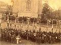 კრწანისის ომის პანაშვიდი ტფილისში. 1895 წ.jpg