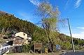 「岩倉川 ほたるのみち」 2013.12.23 - panoramio.jpg