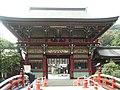 「祐徳稲荷神社」楼門 - panoramio.jpg
