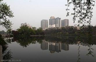 Baohe District - Baohe Park