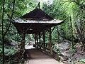 四川 青城山-半山途中小凉桥 - panoramio.jpg