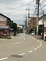 大山道荏田宿.jpg