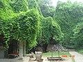 杭州. 登凤凰山-将台山(圣果寺遗址) - panoramio (7).jpg
