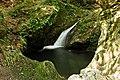 無名の滝~梅沢渓谷 - Unnamed Waterfall - panoramio.jpg