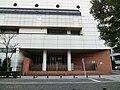 神奈川歯科大学 体育館 - panoramio.jpg