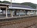 谷浜駅 ホーム - panoramio.jpg