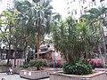 香港 西環 Sai Ying Pun 桂香街 Kwai Heung Street 崇慶里遊樂場 Sung Hing Lane Children's Playground February 2019 SSG 09.jpg