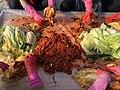 김치 김장 Making kimchi IMG 2919.jpg