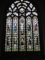 -2019-07-08 East window, Parish church of Saint Nicholas, North Walsham.JPG