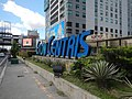 01910jfQuezon Avenue MRT Station North EDSA Buildings Eton Centrisfvf 08.jpg