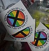 02019 1570 LGBT free zone, cursed rainbow, Gazeta Polska stickers.jpg
