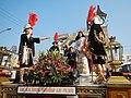 02758jfGood Friday processions Baliuag Augustine Parish Churchfvf 02.JPG