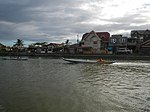 0315jfRiverside Masantol Market Harbour Roads Pampanga River Districts Villagesfvf 01.JPG