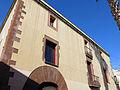 031 Casa Gran, pl. Major (Gavà), façana est.JPG