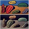 04 Die Kunsttheorie. 1985. Öl und Acryl auf Nessel. 160 x 160 cm. klein.jpg