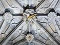 052 Generalitat de Catalunya, capella de Sant Jordi, volta.JPG