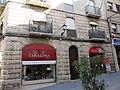 063 Casa de Pedra, pl. Major 17 (Mollerussa).JPG