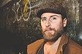 1.Jonas Dahl, sanger og sangskriver i bandet Sonja Hald. (farve).jpg