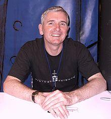 mike carey writer wikipedia