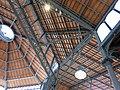113 Mercat del Born, estructures de ferro de la coberta.JPG